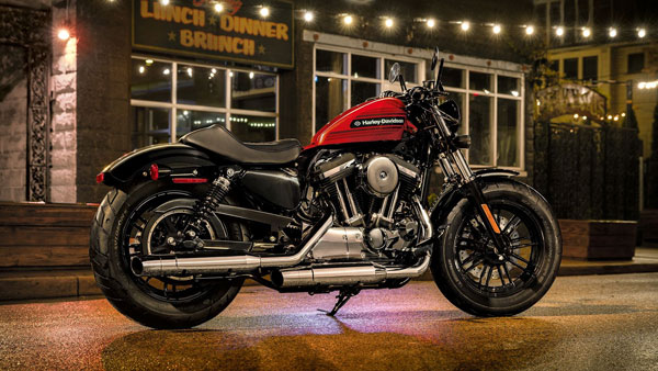 Harley-Davidson Pan America And Bronx Launch Postponed — Website Now Says 'Coming 2021'
