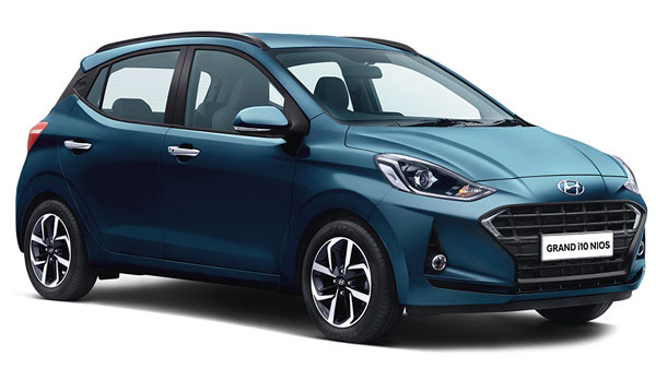 Hyundai i10 Grand NIOS BS6 Diesel Launched In India: Prices Start At Rs 6.75 Lakh