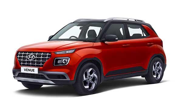 Hyundai Venue 1.0-Litre Turbo Petrol Revolution: A Popular Choice In India