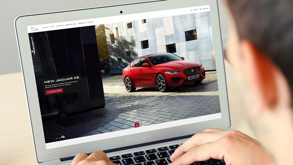 Jaguar Land Rover India Introduces New Online Retail Platform: Purchase Your Dream JLR Model From The Comfort Of Your Homes