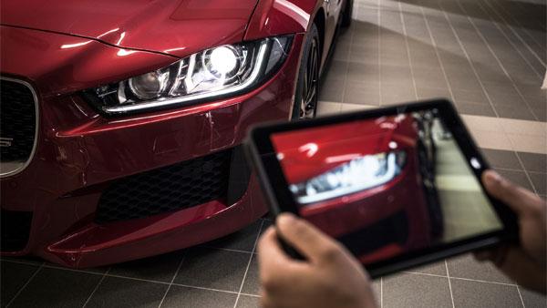 Jaguar Land Rover India Introduces New Online Sales & Service Platform For Customers