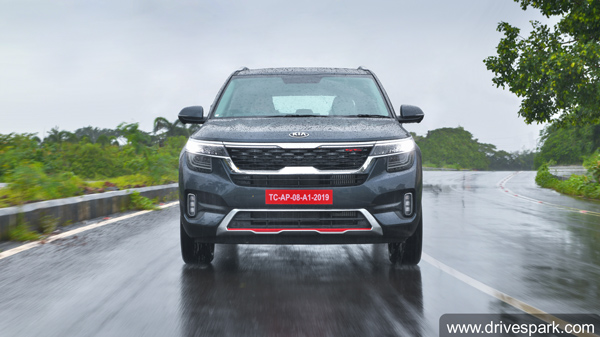 Kia Motors Introduces New Safety Initiative To Stop Spreading Of Covid-19 Virus