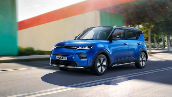 Kia Soul Petrol & EV Models Being Evaluated For The Indian Market