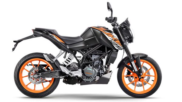 Among the entire product lineup, the KTM 200 Duke and RC have received the smallest price hike of Rs 4,096. The two models, the KTM 200 Duke and 200 RC are now priced at Rs 1.75 lakh and Rs 2 lakh, respectively.