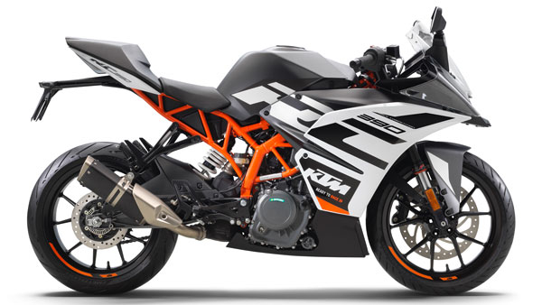 The KTM Duke 250 is next and now comes with a price tag of Rs 2.05 lakh. This is an increase of a little over Rs 4,700 from the previous pricing. The KTM Duke 390 has received a similar price hike of Rs 4,936 and is now priced at Rs 2.57 lakh.