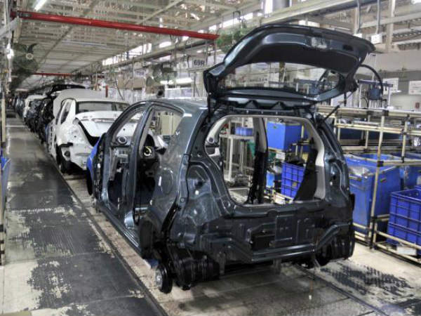 Maruti Employee Tests Positive For COVID-19 At Manesar Plant: A Second Infection Case Has Also Been Suspected