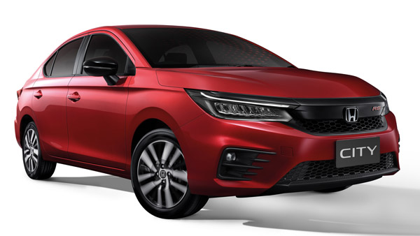 New Honda City Ready For India Launch Amid Covid-19 Pandemic