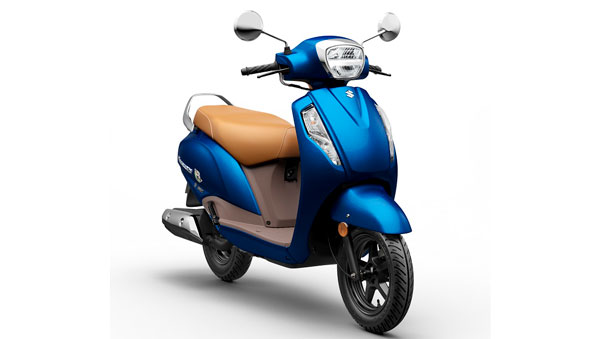 Suzuki Motorcycles Resumes Sales & Service Operations: Company Reopens 50% Dealerships Across India