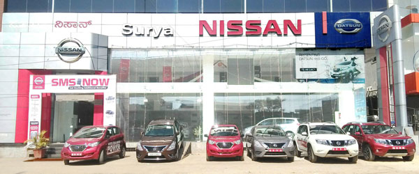 Nissan Resumes Business Operations In India: BS6 Cars Dispatched From Chennai