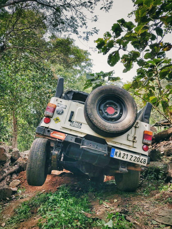 Types Of Off-Roaders You Meet At Every Trail Drive: The Beginner, The Expert, The Know-It-All, The Spectator & Many More
