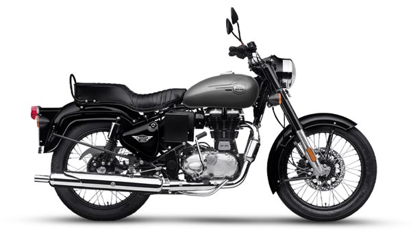 Royal Enfield Hunter Spotted Testing Ahead Of India Launch: Spy Pics & Details