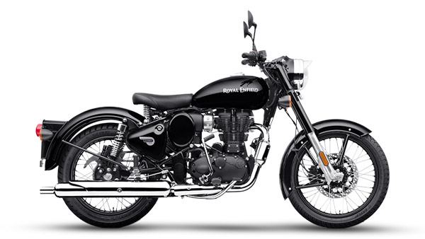 Spy Pics: Royal Enfield Hunter Spotted Testing Ahead Of India Launch