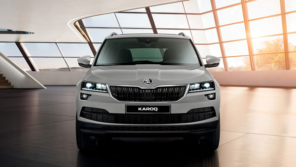 All-New Skoda Karoq SUV Launched In India At Rs 24.99 Lakh: Specs, Bookings, Deliveries, Rivals & Other Details
