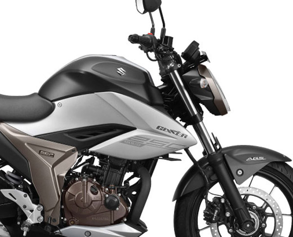 Suzuki Gixxer 250, SF 250 BS6 Launched In India: Prices Start At Rs 1.63 Lakh
