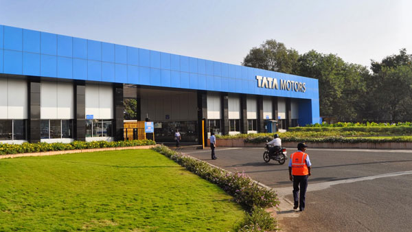 Tata Motors Resumes Plant Operations As Government Eases Nationwide Lockdown