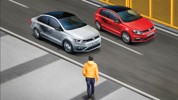 Volkswagen Polo TSI & Vento TSI Limited-Edition Models Launched In India: Prices Start At Rs 7.89 Lakh