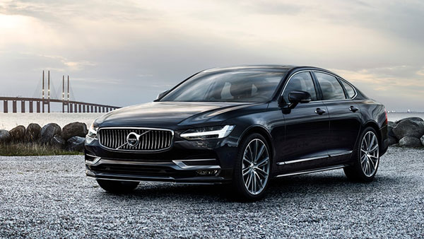 Volvo Announces Online Platform For Buying Cars Booking Service Drivespark News