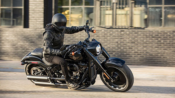 Harley-Davidson Launches Multiple Initiatives For Customers & Motorcycling Enthusiasts