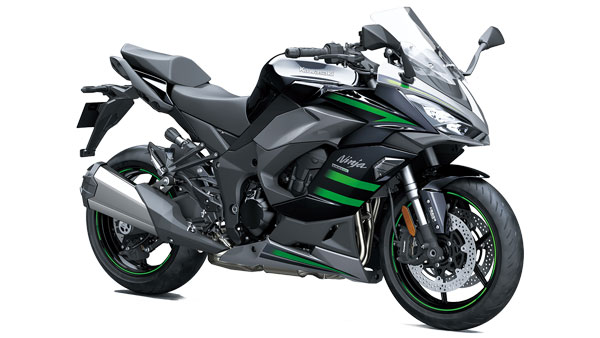 2021 Kawasaki Ninja 1000SX BS6 Launched In India At Rs 10.79 Lakh: Specs, Features & Other Details