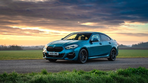 BMW 2 Series Gran Coupe India Launch This Year: Expected Price Rs 33 Lakh