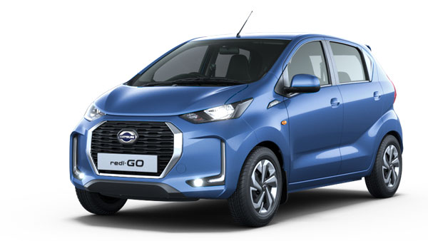 2020 Datsun RediGO Facelift Launched In India At Rs 2.83 Lakh: Specs, Features, Updates & Other Details