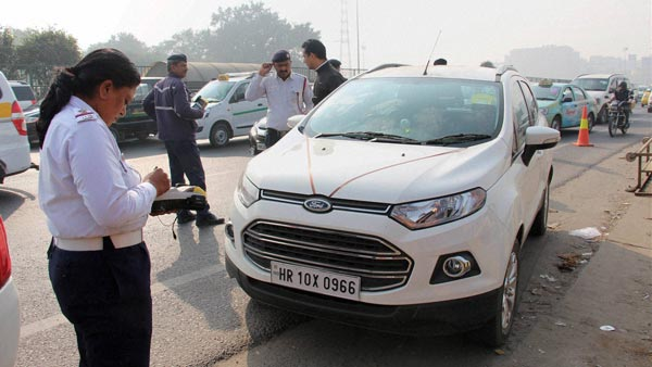 Vehicle Documents Validity Period Extended In India