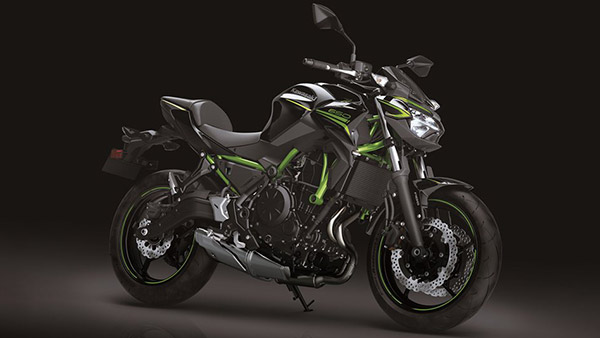 2021 Kawasaki Z650 BS6 Launched In India At Rs 5.94 Lakh: Specs, Features, Updates & Other Details