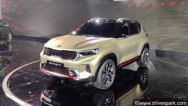 Kia Sonet: Expected Launch Date in India, Price, Specs, Features & Competitors Explained