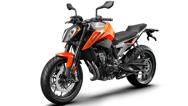 KTM & Husqvarna Motorcycles Waiting Period Up To Three Months
