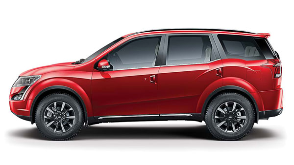 Mahindra XUV500 Automatic Variant Put On Hold Or Delayed: Details