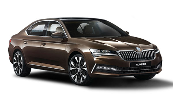 2020 Skoda Superb Facelift Launched In India: Prices Start At Rs 29.99 Lakh