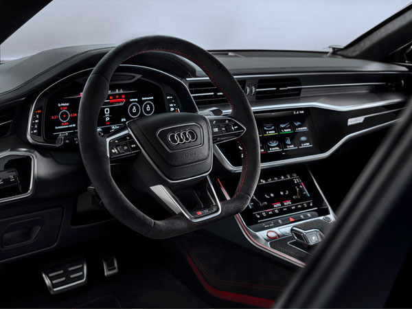 New Audi RS7 Sportback Bookings Open For Rs 10 Lakh: Deliveries To Commence In August Post Its India Launch Scheduled In July