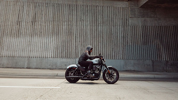 Harley-Davidson Iron 883 BS6 Motorcycle Price Rise Announced In India: Details