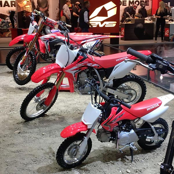 Intermot Motorcycle Show 2020 Cancelled: Will Return For 2022 Edition