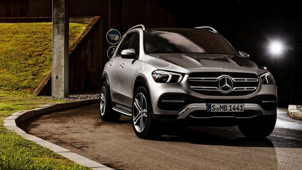 2020 Mercedes-Benz GLE 450 Launched In India At Rs 88.80 Lakh: Updates Features, Specs & All Other Details