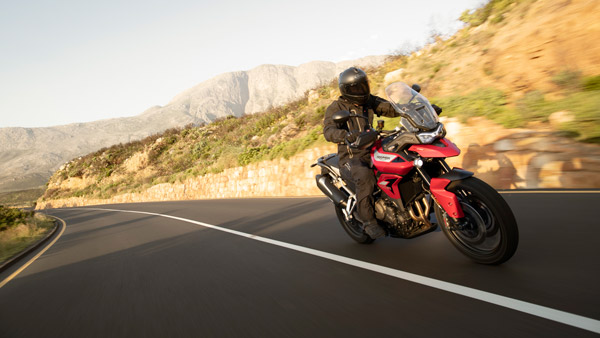 New Triumph Tiger 900 Arrives At Dealerships Ahead Of Start Of Deliveries: Will Rival The Likes Of The BMW F 900 XR & Ducati Multistrada 950