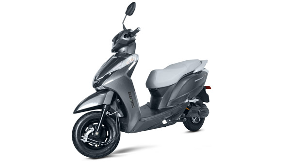 Ampere Magnus 60 Electric Scooter Discontinued In India: Details
