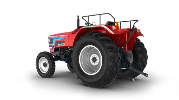 Mahindra Tractor Sales Increase By Two Percent In May: 24,017 Units Sold