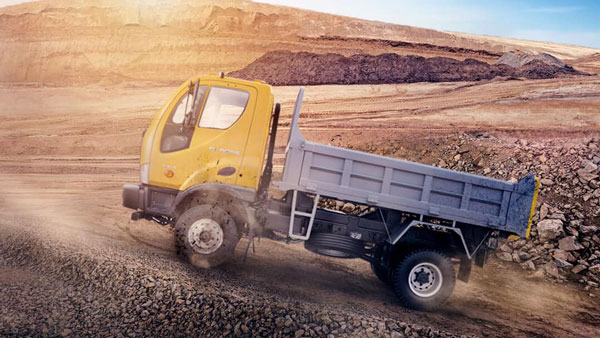 Ashok Leyland Introduces AVTR Modular Truck Platform Along With BS6 Compliant Engines
