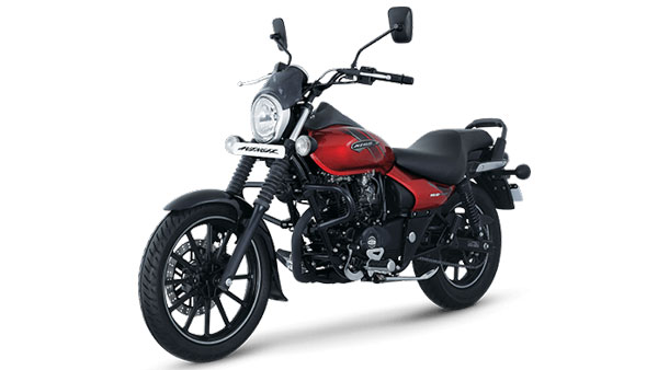 Bajaj Avenger Street 160 BS6 Bike Prices Increased By Rs 1,216: Prices Now Start At Rs 94,893