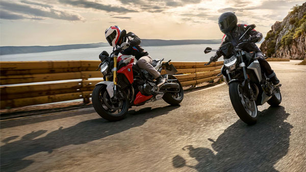 BMW S 1000 XR Teased Ahead Of India Launch: Will Rival Kawasaki Versys 1000