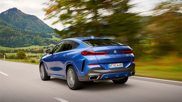 Top Car New Of The Week: 2020 BMW X6 Launch, Hyundai Electric SUV, New Thar Launch Details & Others