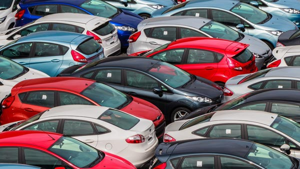 Supreme Court Pulls Up Automobile Associations For Disregarding BS4 Vehicle Registrations