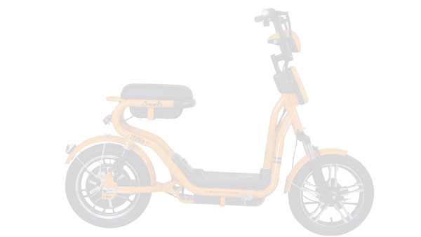 Gemopai Miso Mini Electric Scooter Launched In India At Rs 44,000: Details And Specs