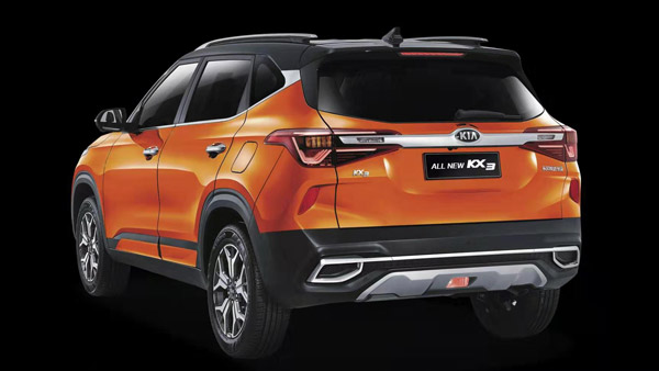 Kia Seltos EV Confirmed For Global Debut Later This Year In China: India Launch Unlikely