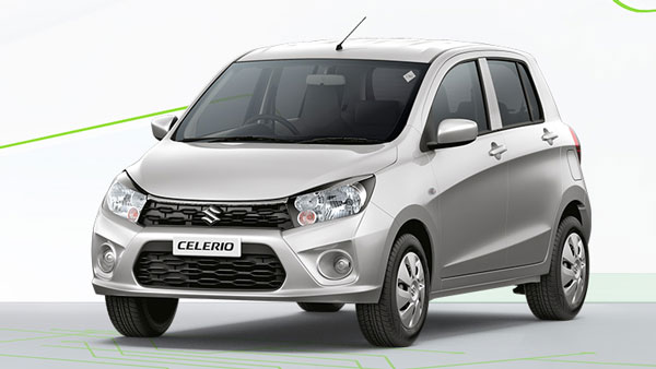 Maruti Celerio BS6 CNG Launched In India At Rs 5.61 Lakh: Specs, Features, Updates & Other Details Explained