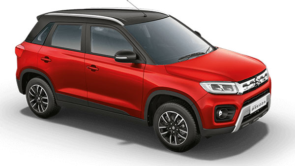 Toyota Urban Cruiser India Launch Delayed To Festive Season: Will Rival The Upcoming Kia Sonet
