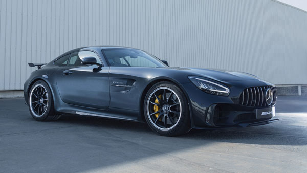 Mercedes-AMG Cars To Feature E-Turbo Derived From Formula One Racing: Details