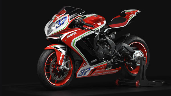 MV Agusta F3 800 Update To Be Introduced In India In Early-2021: Will Rival The Ducati 959 Panigale