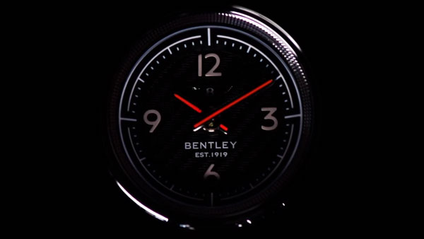 Bentley Motors Limited Releases Bentley Bentayga Facelift Teaser Video Ahead Of Unveil
